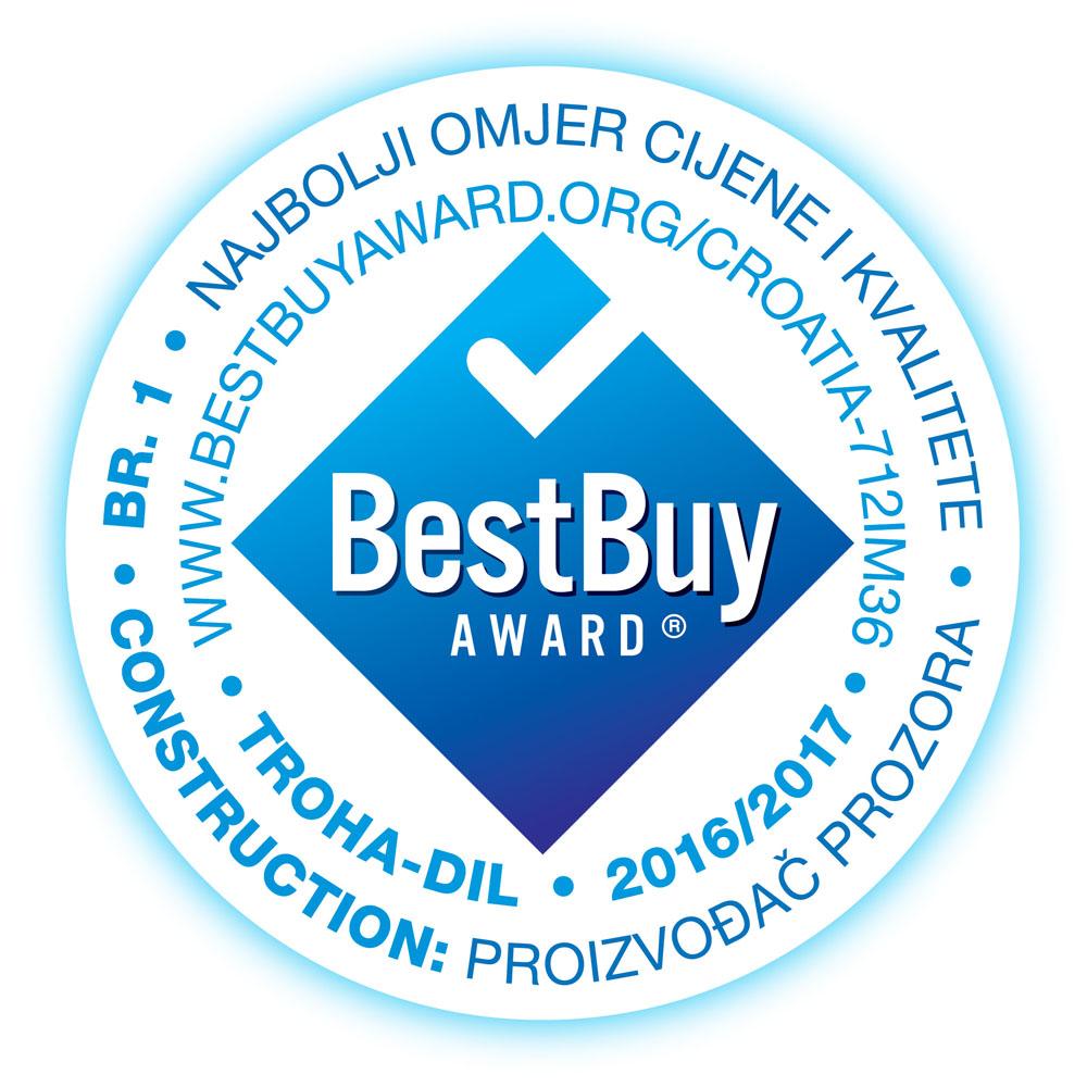 best buy award hrvatska 20162017 vijesti